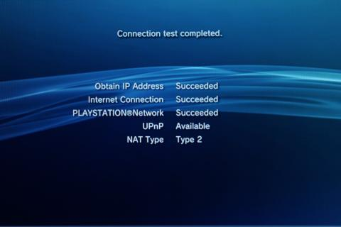 port ps3 nat